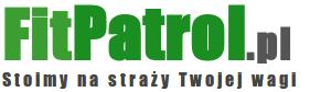 Logo FitPatrol.plj